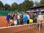 1-Punkt-Turnier-Vereinsmeisterschaften