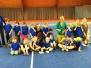 Ballschule Minis