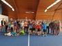 Jugendvergleichskampf TCB gegen TC Meckenbeuren