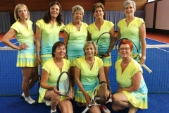 TCB Bundesliga Damen 60